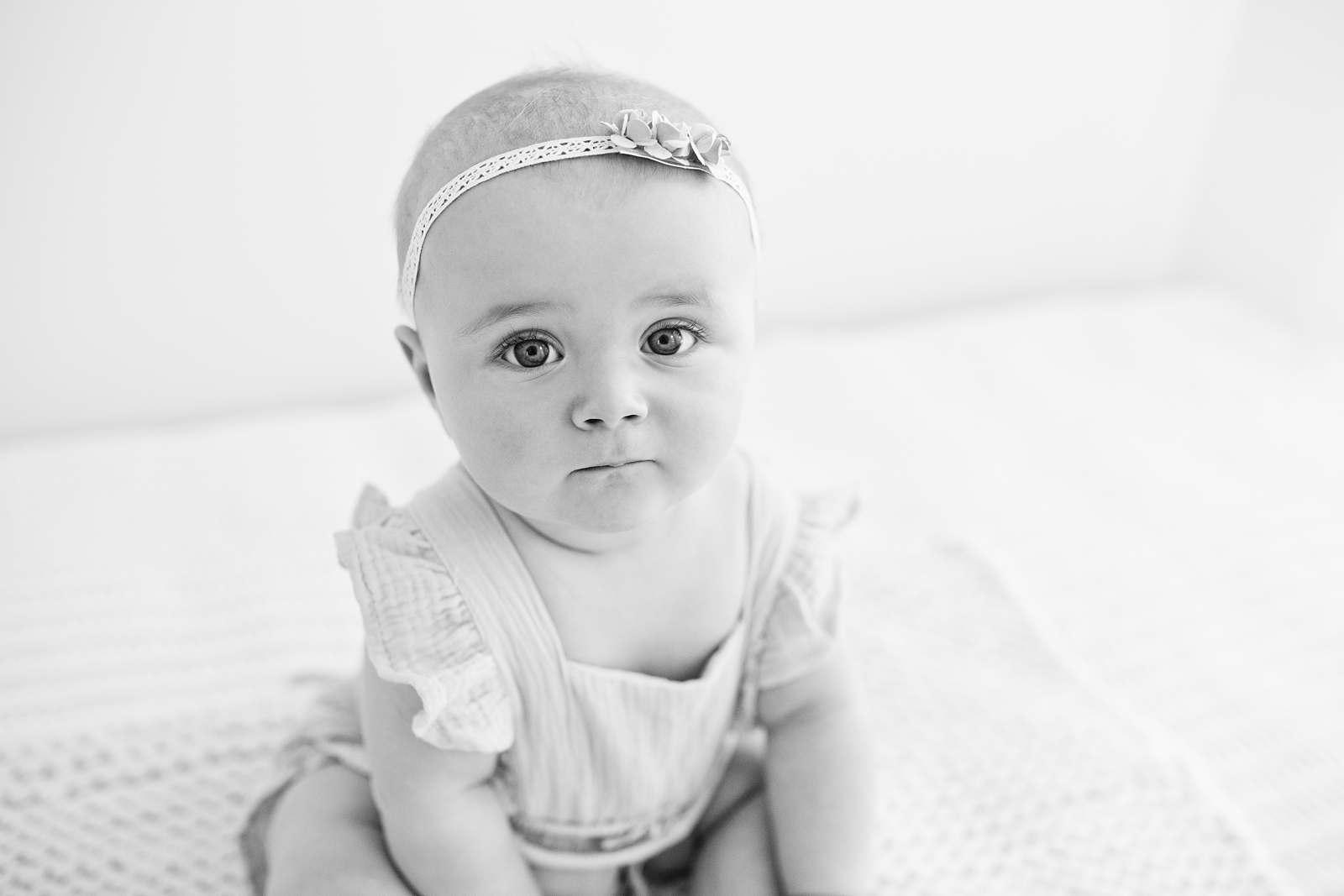 Burlington Baby Photography