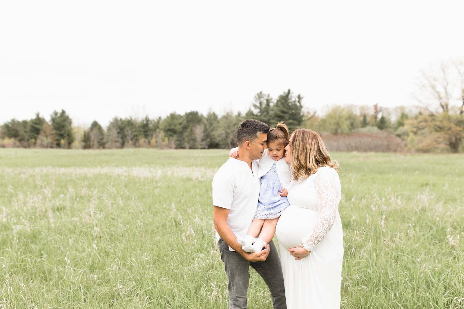 Burlington Family Photography