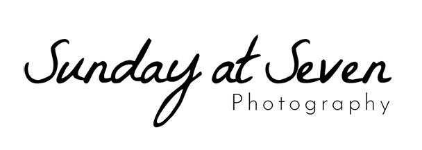 Sunday at Seven logo