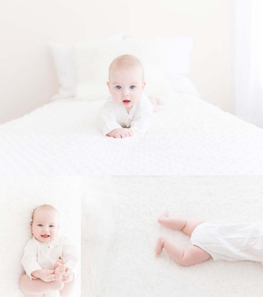 Sunday At Seven Photography Burlington Ontario Baby