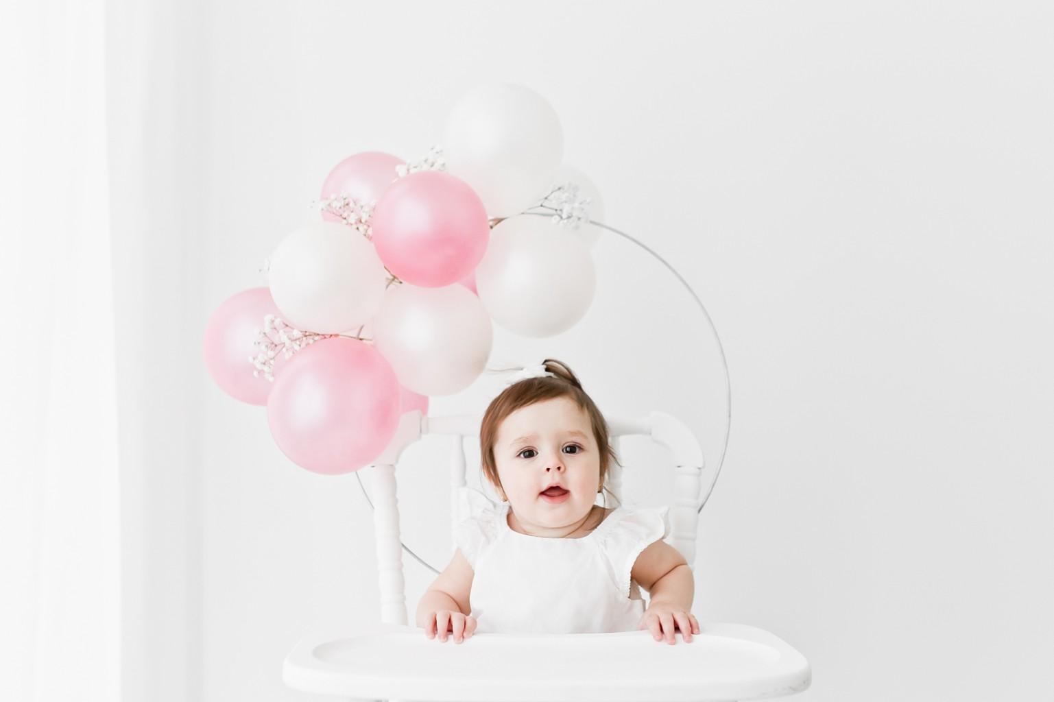 burlington baby photographer